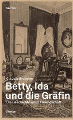 Бэтти, Ида и графиня