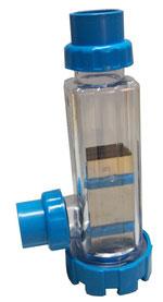 clorador salino piscina publica