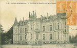 ¤ Le Chatelard vers 1920