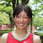 全国高校総体陸上・5000m競歩 齋藤亜莉沙
