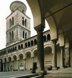 Campanile Duomo di Salerno