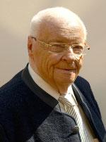 Das sächsische Urgestein Manfred Uhlig