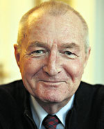 Dr. phil. habil. Eberhard Straub