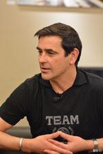 Ingo Steuer (Sportler, Trainer und Autor)