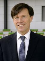 Dr. Mathias Rößler, Sächsischer Landtagspräsident