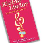 frau jenson, Flyer für Kinderlieder-Workshop, Schrift 'Tulda'