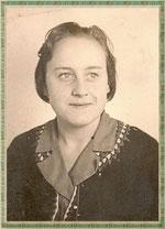 Nr.3 meine Mutter Elisabeth Kronschnabl