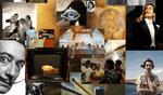 Сколько стоят картины Сальвадора Дали