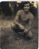 SALOMÓN DAVID RIVERA