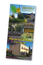 Plan commune