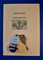 Gutschein zum Arnica