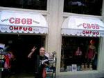 NY.CBGB Punk Shop(2007)