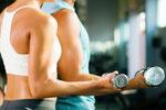 Das richtige Fitnesstraining