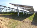 Sauberer Sonnenstrom für 250 Haushalte