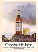Canadian Mist Whisky