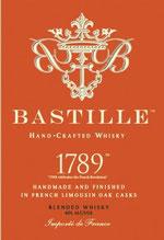 Bastille 1789 Whisky