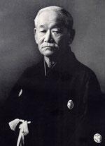 Jigorō Kanō (1860-1938)