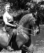 le ramener du cheval