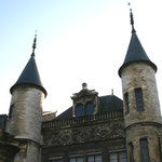 Hôtel du Vauluisant