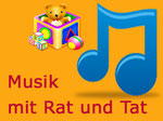 Ursula Peichl: Musik mit Rat und Tat