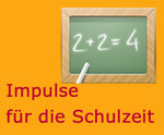 Ursula Peichl: Impulse für die Schulzeit