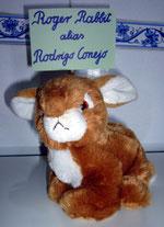 Annette Traks Roger Rabbit Spanien