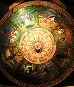Jahreskreis, Bild: Midnightblueowl