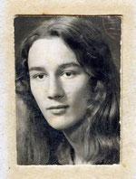 Ein Langhaariger - 1971