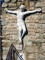 Christ - Premier de Cordée