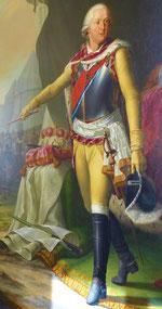 Herzog Karl Ii. August