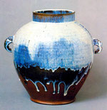 old Shiraiwayaki ware