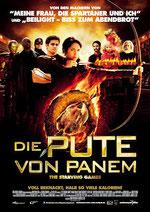 Die Pute von Panem Poster