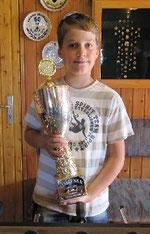 Turniersieger: Ben Zyla