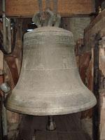 Grosse Glocke von 1590