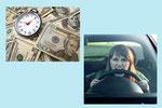 економити гроші на навчання з правил дорожнього руху