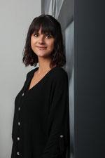 Melanie Rufener - Coiffeuse EFT und diplomierte Visagistin