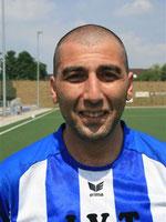 Mustafa Taspinar