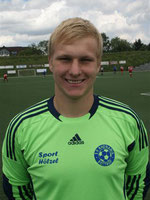 Keeper Marvin Bihler