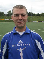Trainer Dirk Bollig