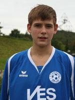 Traf zum 1:0, Niklas Teigelkamp