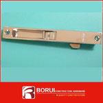 Sliding Door and Window Flush Locks