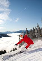 Ski amadé, scipass, inverno, vacanze