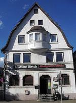 Hirsch, Rudersberg