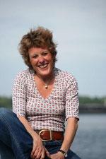 Annikki Scheu, Stimm- ATT Pädagogin