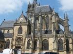 Église Notre-Dame à Mortagne-au-Perche