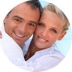 Zahnlücke: Implantat mit Krone oder Zahnbrücke?