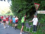 Bick vom Montlinger Schwamm ins Rheintal und bis zum Bodensee
