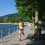 Bregenzer Seelauf 2010