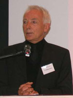 Dr. Wolfgang Roters
