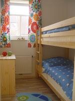 Kinderzimmer ferienwohnung meersalz